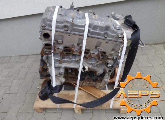 Bloc moteur nu culasse ISUZU D-MAX 3.0 TD 4JJ1