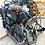 Moteur complet AUDI Q7 3.0 TDI BUG