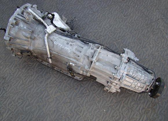 Boite auto INFINITI FX50