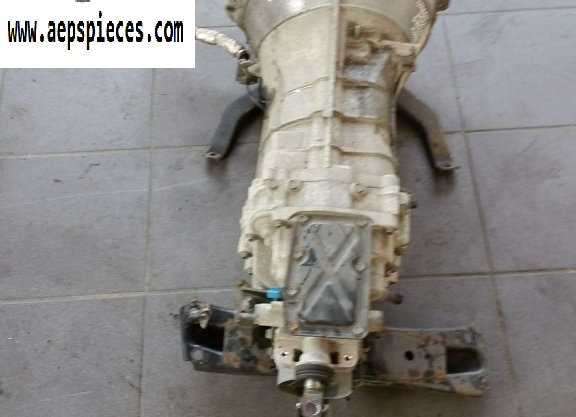 Boite de vitesse NISSAN 350Z 3.5L