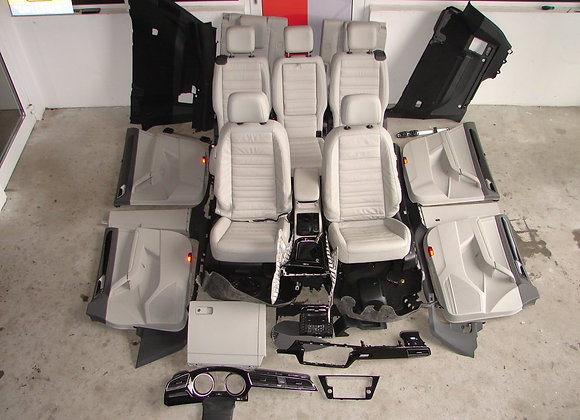 Interieur complet VW TOURAN III