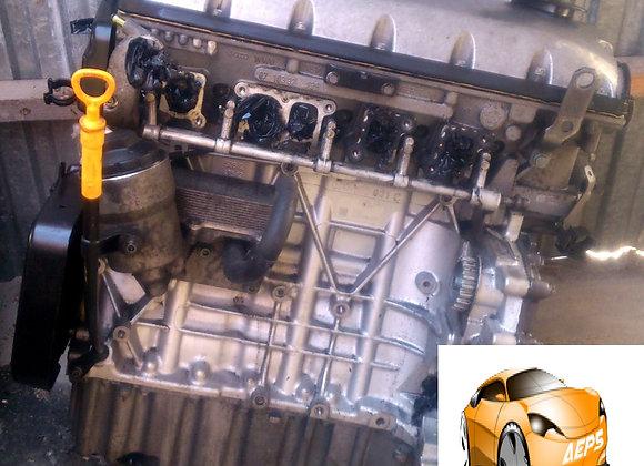 Bloc moteur nu VW TOUAREG 2.5TDI BAC