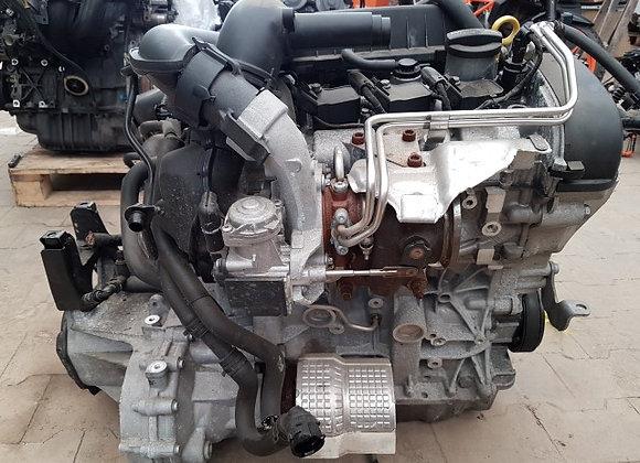 Moteur complet VW AUDI 1.2TSi  CJZ