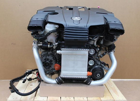 Moteur complet MERCEDES 3.0 V6 W222 4MATIC MAYBACH 276824