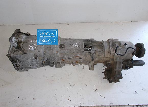 Boite de vitesse manuelle BMW X3 2.0D E83