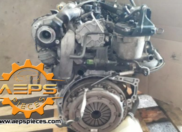 Moteur complet  FORD CONNECT 1.6 TDCI  T1GA