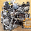 Moteur complet NISSAN MURANO 2.5 DCI YD25 Z51