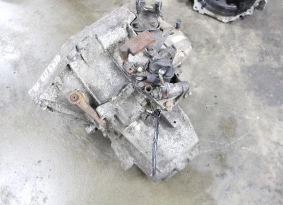 Manual transmission ALFA ROMEO GT 1.9 JTD