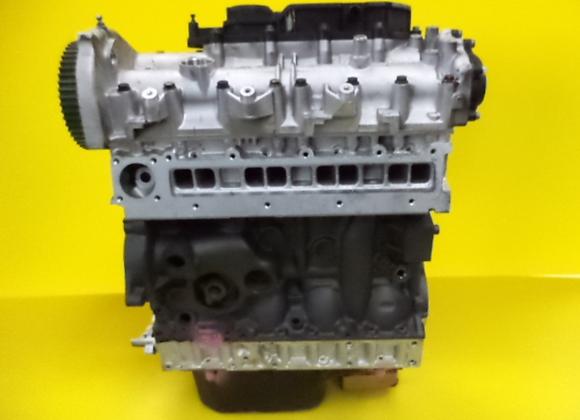 Bare block cylinder head FIAT DUCATO 2.3JTD EURO5 F1AE3481E