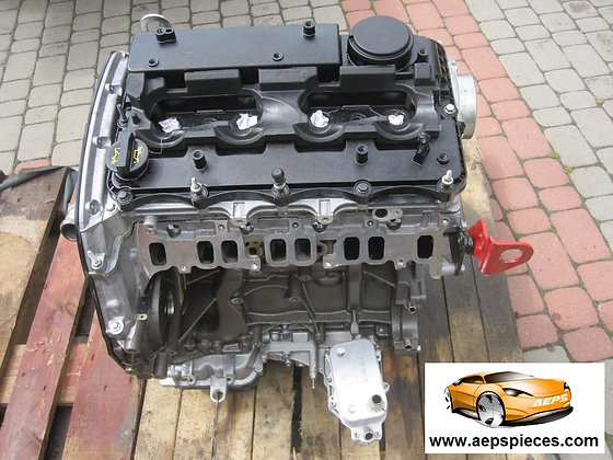 Bare block cylinder head FORD TOURNEO 2.2TDCI