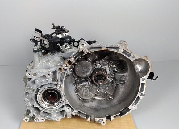 Boite de vitesse auto HYUNDAI IX35 2.0 CRDI 4X4 4WD