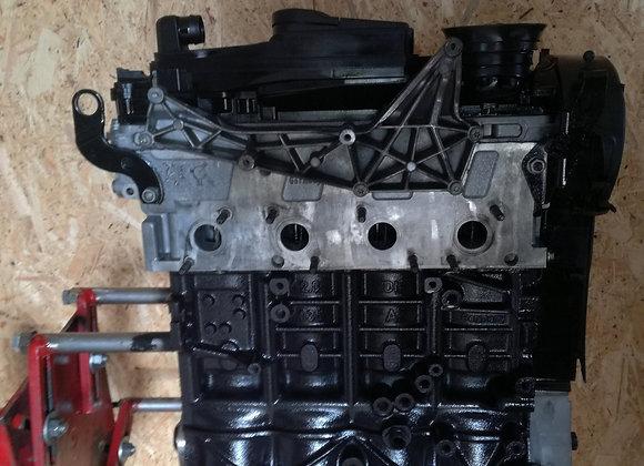 Bloc nu culasse VW AUDI 2.0TDI CAH
