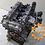 Bloc moteur nu culasse RANGE ROVER VELAR 2.0 PT204