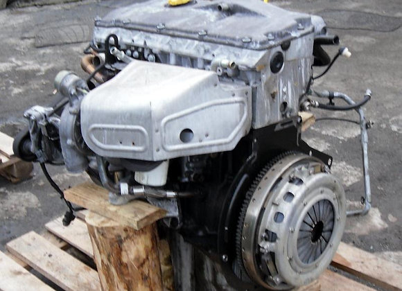 Moteur complet LAND ROVER DISCOVERY II
