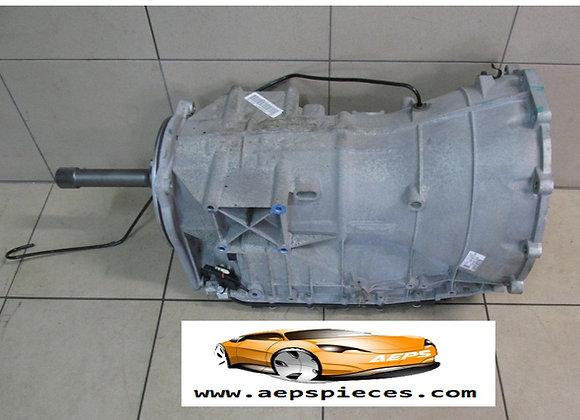 Boite de vitesse auto ASTON MARTIN 6.0 V12 DB9