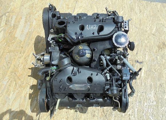 Moteur complet PEUGEOT 2.7 HDi V6 UHZ