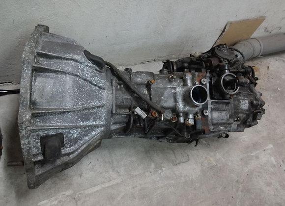 Boite de vitesse manuelle TOYOTA hdj 80 12v