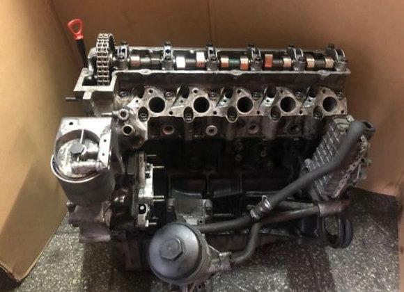 Motorblock MERCEDES SPRINTER 2.9TD OM 602980