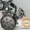 Bloc moteur nu culasse CITROEN C5 3.0 V6 aeps pieces