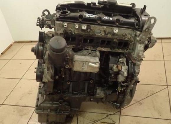 Bloc moteur nu culasse MERCEDES 2.2CDI 651955