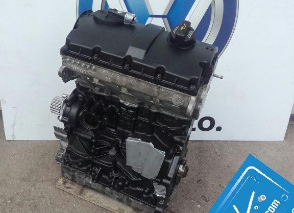 Bloc moteur nu VW 1.9TDI AJM