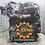 Bloc moteur nu culasse FORD 1.8 TDCI QYWA