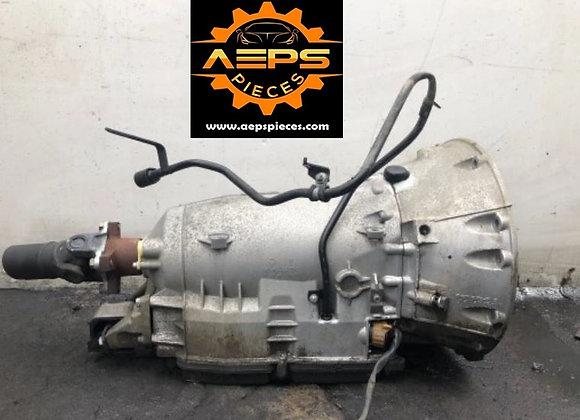 Boite de vitesses auto MERCEDES VITO W639 3.2 V6 722680
