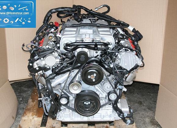 Moteur complet VW 3.0 HYBRID CGE