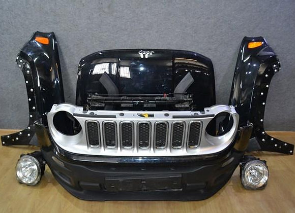 Face avant complete JEEP RENEGADE