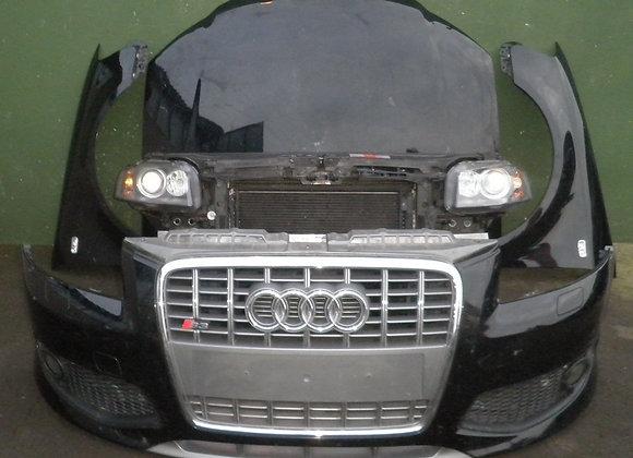 Face avant AUDI S3 8P