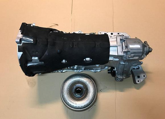 Boite de vitesse auto BMW serie7 G12 5.0 DX