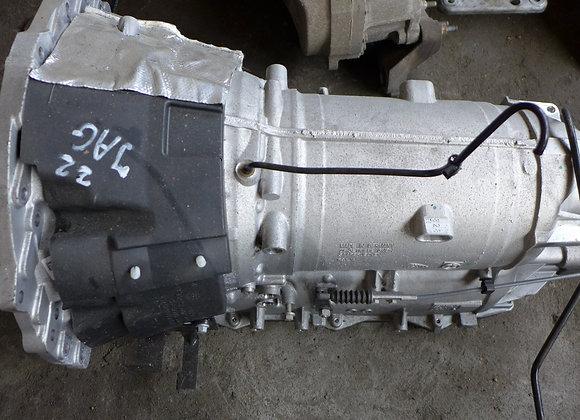 Boite de vitesse JAGUAR XF 2.2D 8HP70