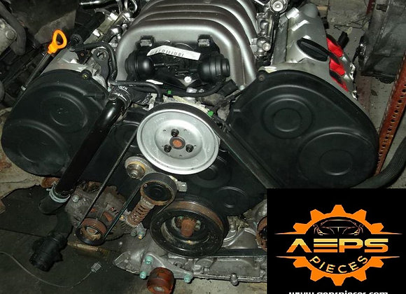 Moteur complet AUDI 3.0 V6 ASN