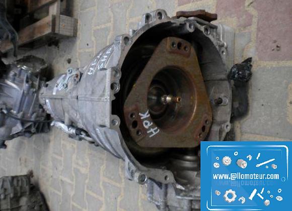 Boite de vitesse auto AUDI S8 5.2 HPK 6HP26
