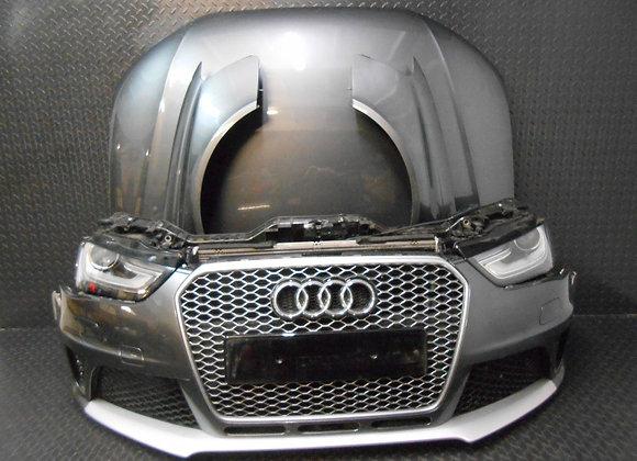 Face avant complete AUDI RS4