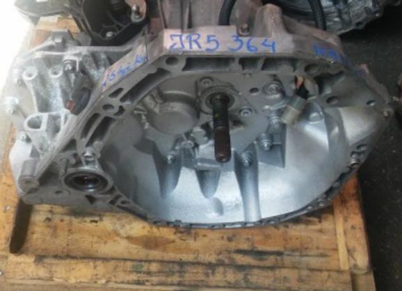 Boite de vitesses mecanique RENAULT 1.5 DCI JR5364