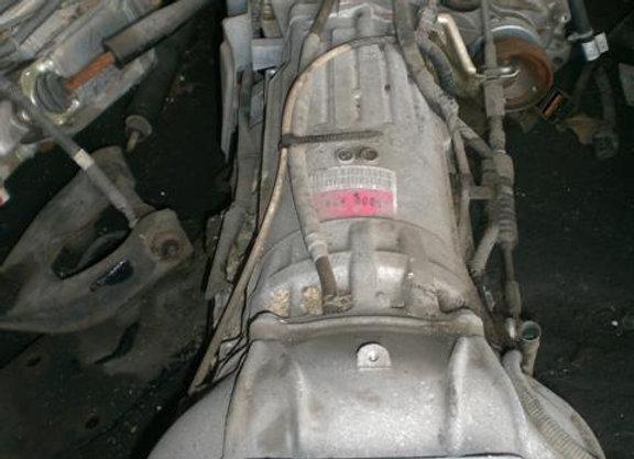 Boite auto HYUNDAI terracan 2.9l
