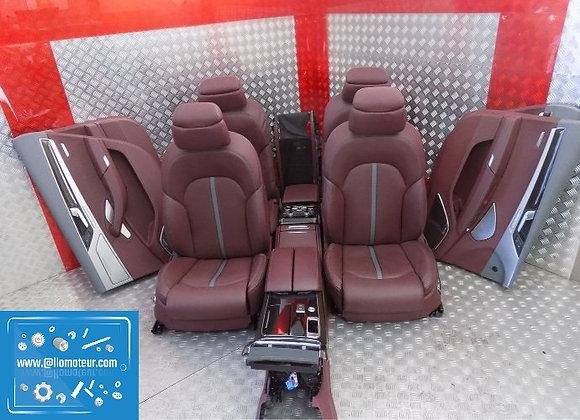 Intérieur complet AUDI A8 4H