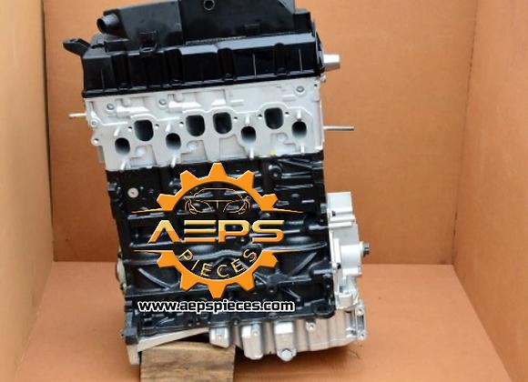 Bloc moteur nu culasse AUDI 2,0 TDI BPW