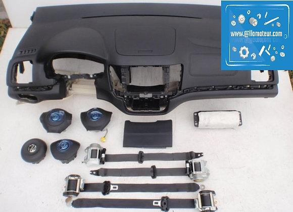 Tableau de bord complet VW SHARAN
