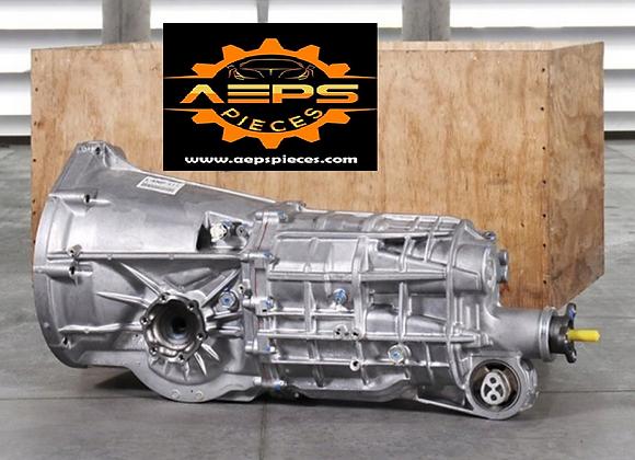 Boite de vitesses PORSCHE G97.31