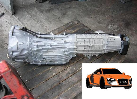 Boite de vitesse VW TOUAREG 3.0TDI GVJ