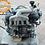 Moteur complet VW T5 MULTIVAN 2.5 TDI AXD 130