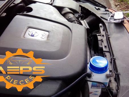 Comment savoir si le moteur de votre voiture est usé?