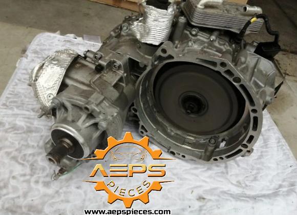 Boite de vitesses automatique AUDI RS3 2.5 TFSI TTU