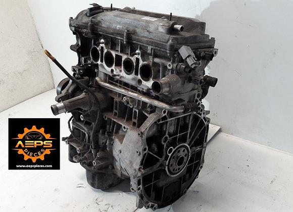 Bloc moteur nu culasse TOYOTA RAV4 III 2.0VVTi 1AZ-FE