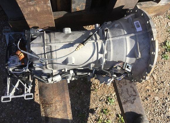 Boite de vitesse auto JAGUAR XF 3.0D 8HP70
