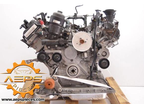 Bloc moteur nu culasse AUDI A7 3.0 TDI V6 CGQ 245CV