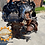 Moteur complet IVECO 3.0 EURO 6 F1CGL411B casse auto