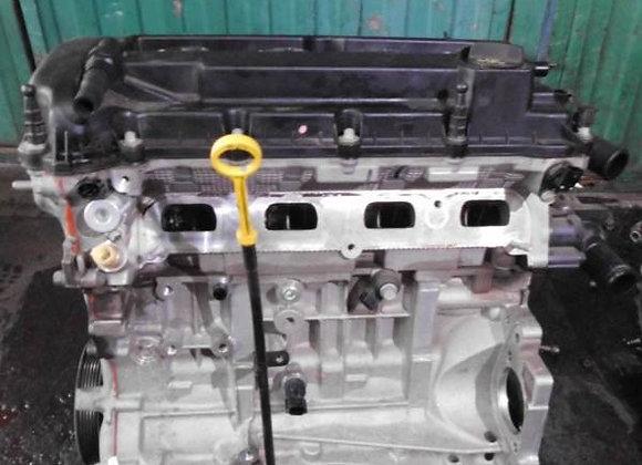 Bloc moteur nu JEEP COMPASS 2.0 VVT